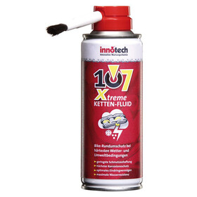 Innotech High Tech Kjedevæske Xtreme 107 200 ml